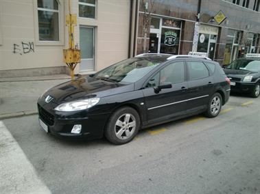 Taxi Goran